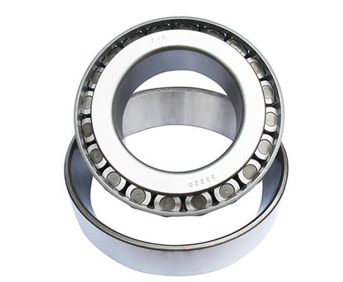 conveyor idler bearing